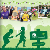FIT 2012 - Impact Report